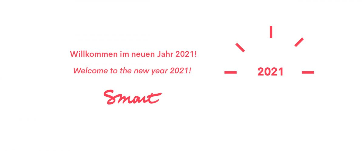 Smart Austria – happy new year 2021
